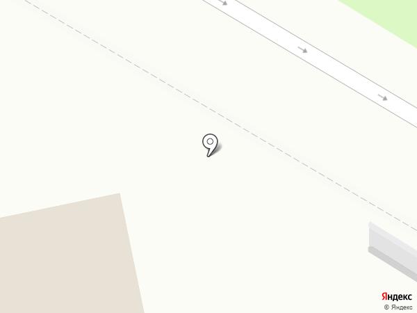 РемОкнаСтрой на карте Москвы