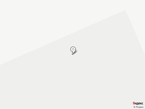 Тайстра на карте Москвы