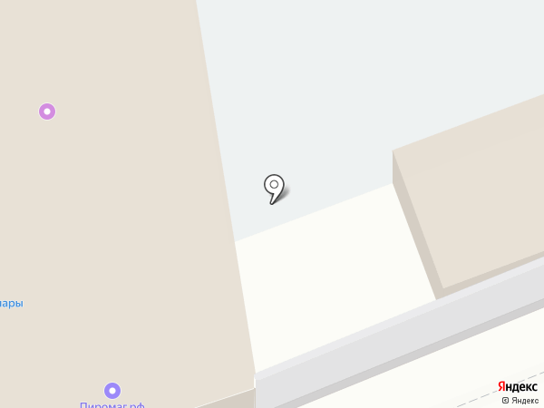 Магазин мебели на карте Домодедово