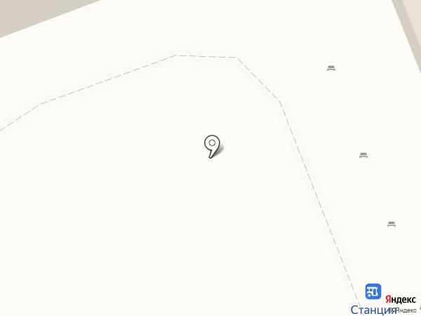 Банкомат, Банк Возрождение, ПАО на карте Домодедово