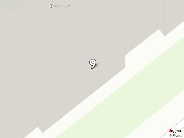 МосОблСпецМонтаж на карте Домодедово