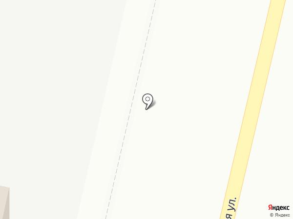 Райский двор на карте Мытищ