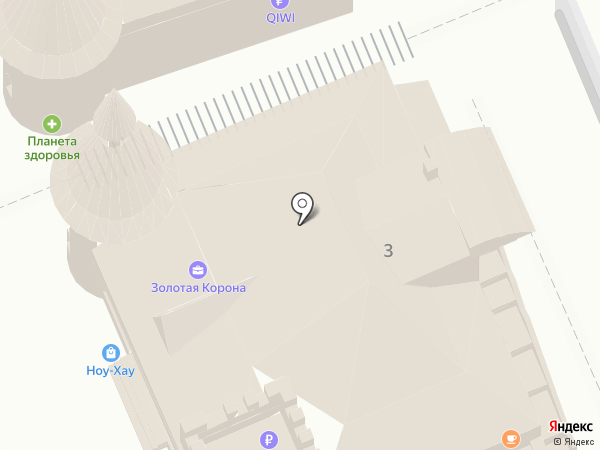 Телефон.ру на карте Домодедово