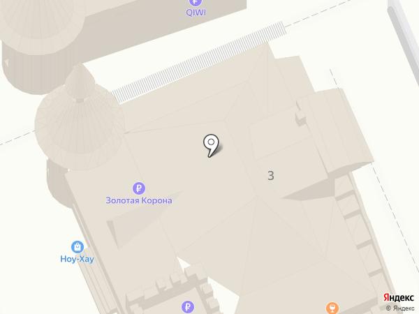 Платежный терминал, МТС-банк, ПАО на карте Домодедово
