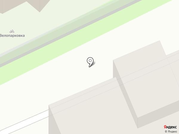 Слава на карте Домодедово
