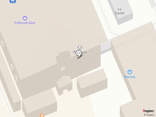Банкомат, Банк ВТБ 24, ПАО на карте Домодедово