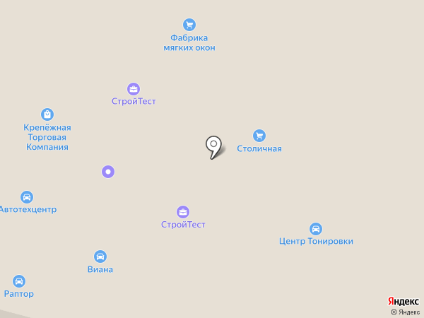 der Stahl на карте Мытищ