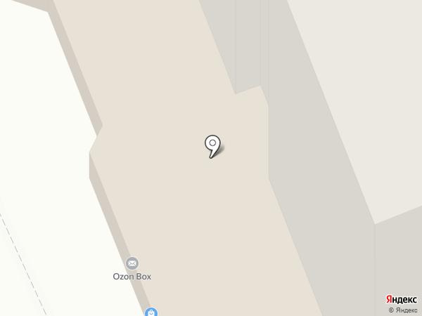 Дикси на карте Домодедово