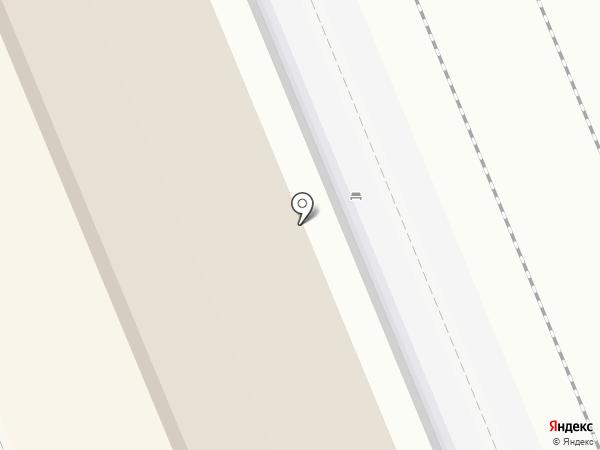 Вегус на карте Домодедово