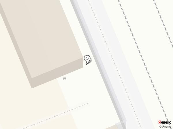 Альбина на карте Домодедово