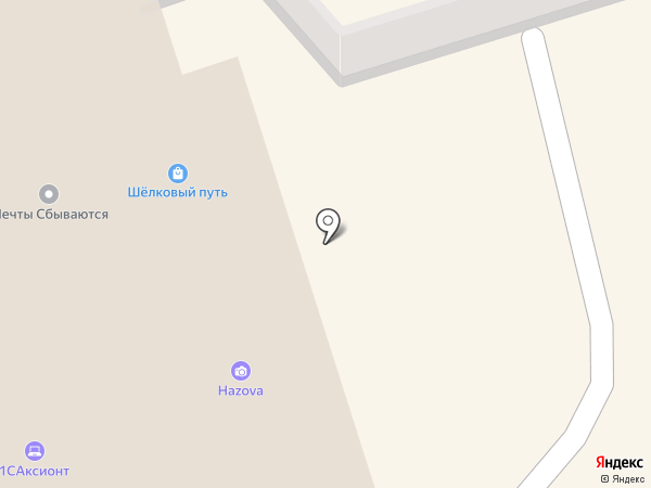 Дон Пивон на карте Домодедово