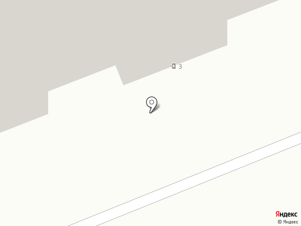 Беркут на карте Домодедово