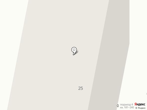 Имидж на карте Москвы