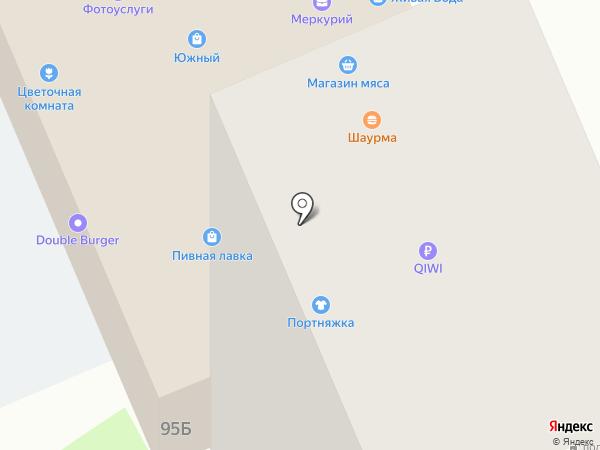 Уют на карте Домодедово