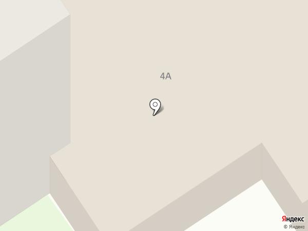 У друзей на карте Мытищ