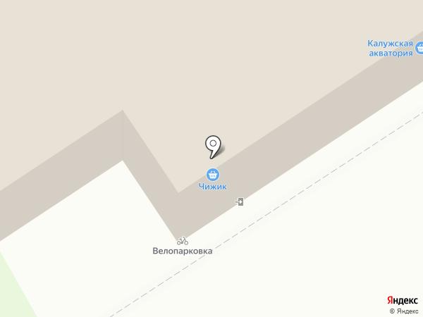 Мастерская по ремонту одежды на карте Мытищ