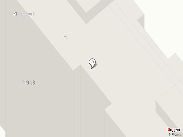 ВТК на карте Домодедово