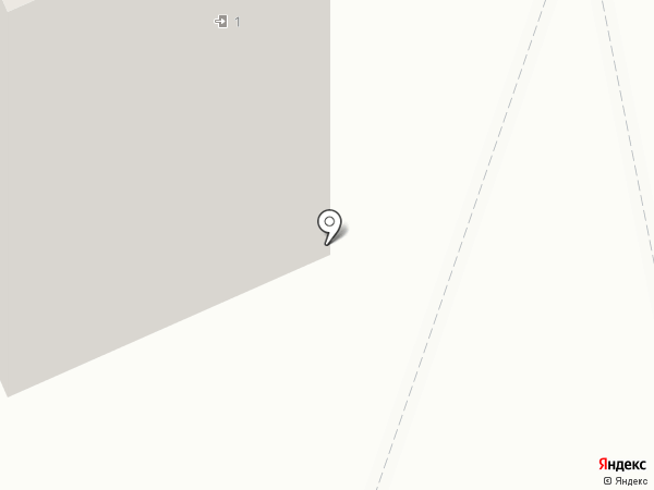 РОМБ-ик на карте Домодедово