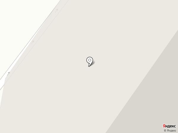 ТЕХКОМСЕРВИС-Пирогово на карте Мытищ