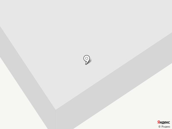 Трак-Техник на карте Домодедово