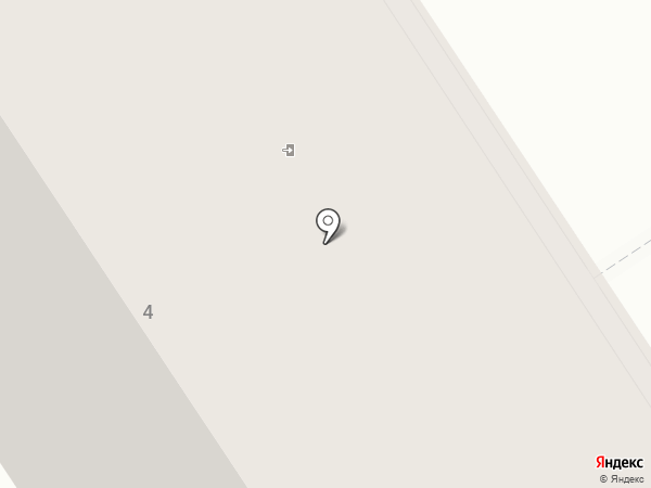 Коруна на карте Мытищ