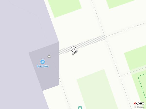 Lotos на карте Москвы