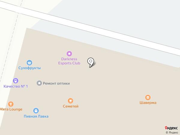 TS Kids School на карте Москвы
