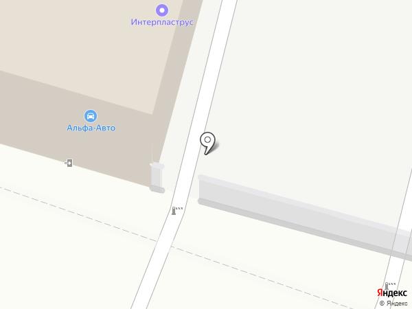 Арсенал-СБ на карте Домодедово