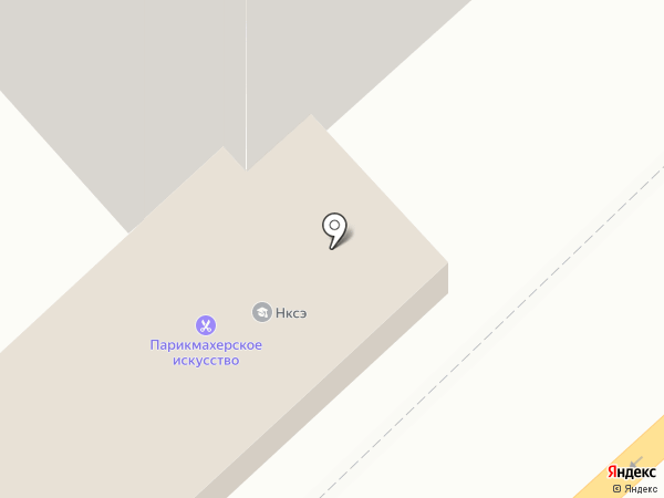 Многофункциональный центр прикладных квалификаций на карте Новороссийска