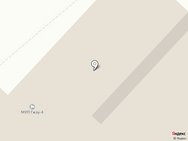 Аварийно-диспетчерская служба на карте Мытищ