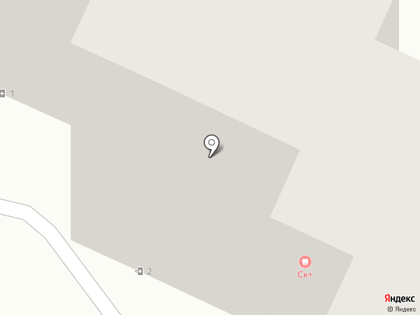 Qiwi на карте Новороссийска