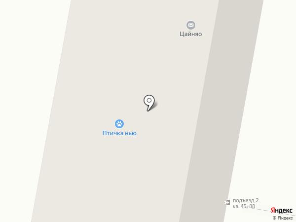 ОВеКон-Инжиниринг на карте Москвы