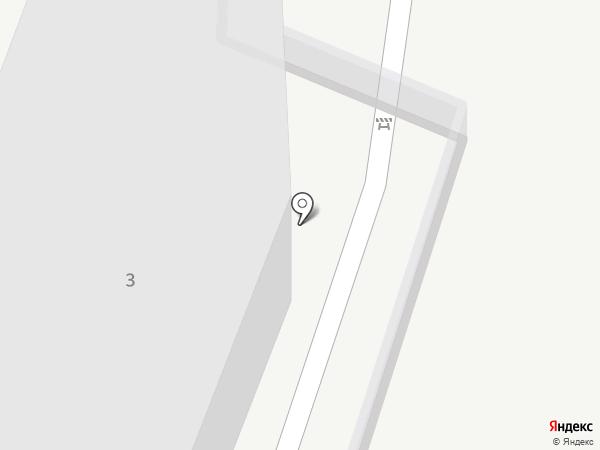 Строй Групп на карте Домодедово