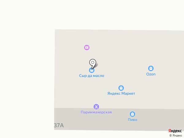 Пивной настрой на карте Мытищ