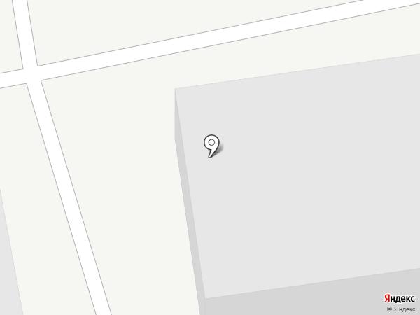 Смарт Дорс на карте Мытищ