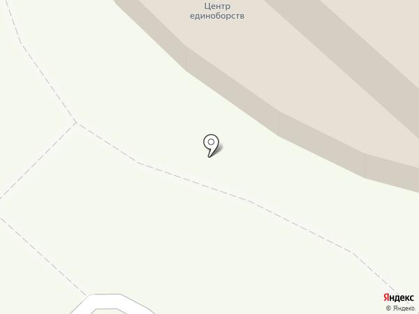 Кафе на карте Мытищ