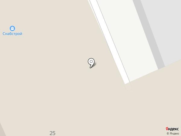 Инкам на карте Домодедово