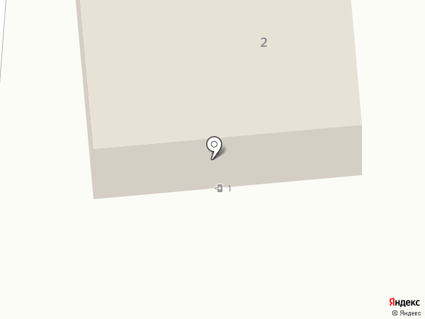 Панни Прайд на карте Мытищ