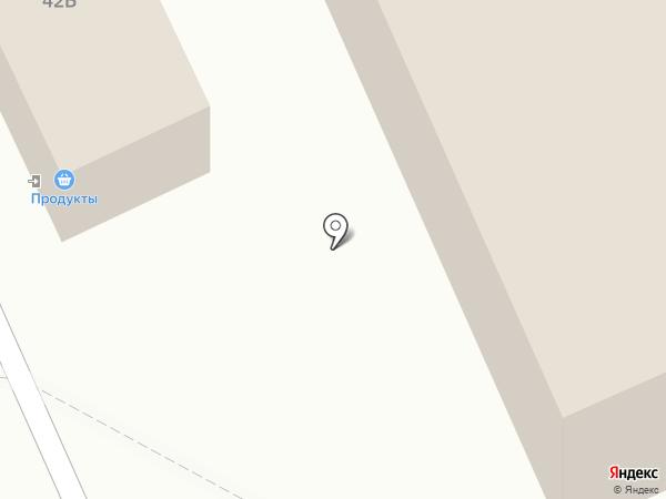 Гуд Бир на карте Домодедово