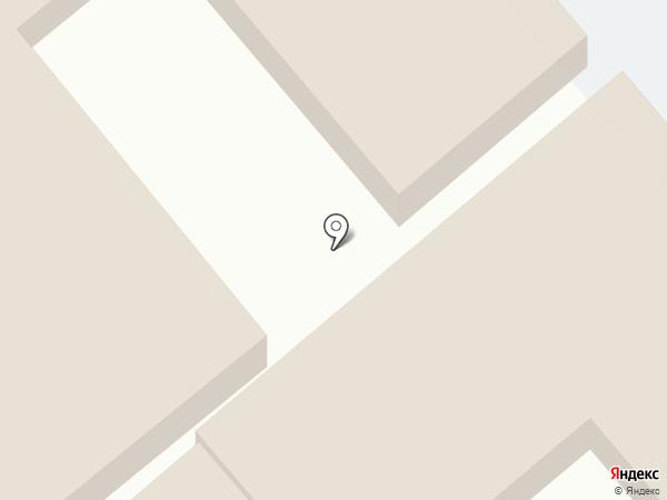 Следственный изолятор №3 на карте Новороссийска