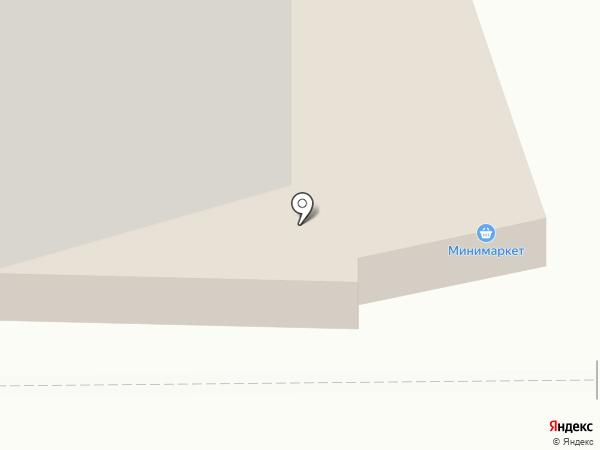 Виктория на карте Мытищ