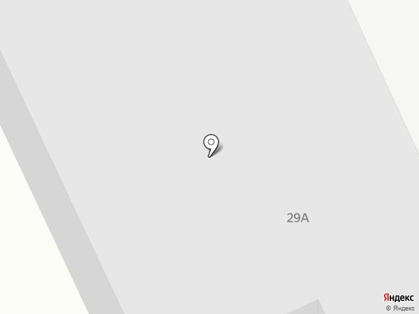 Авто доктор на карте Домодедово