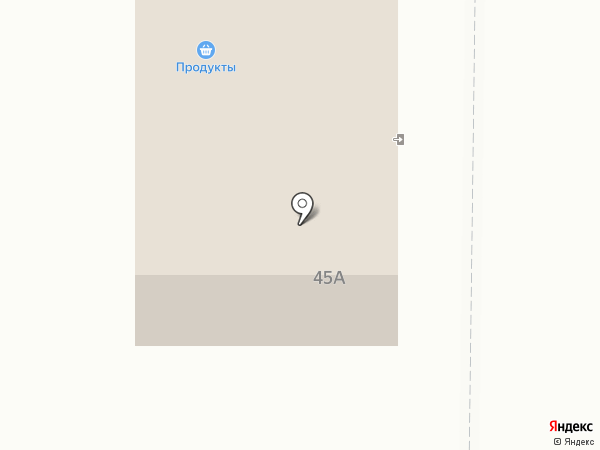 Лусинк на карте Мытищ