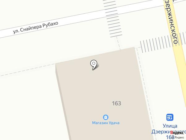 LuxKamin на карте Новороссийска