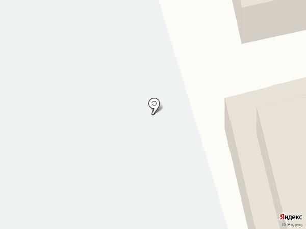 Эрбарус на карте Мытищ