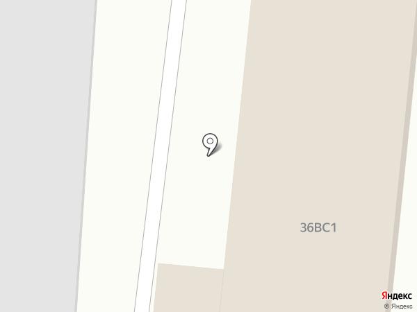 Автосервис на карте Мытищ
