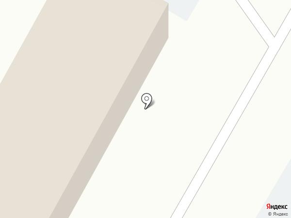 Квинта на карте Москвы
