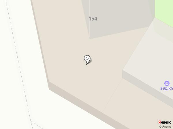 Трудовой юрисТ Новороссийск на карте Новороссийска