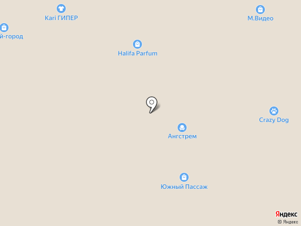 Hilding anders на карте Новороссийска