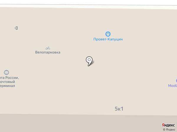 Yantar-foto на карте Мытищ